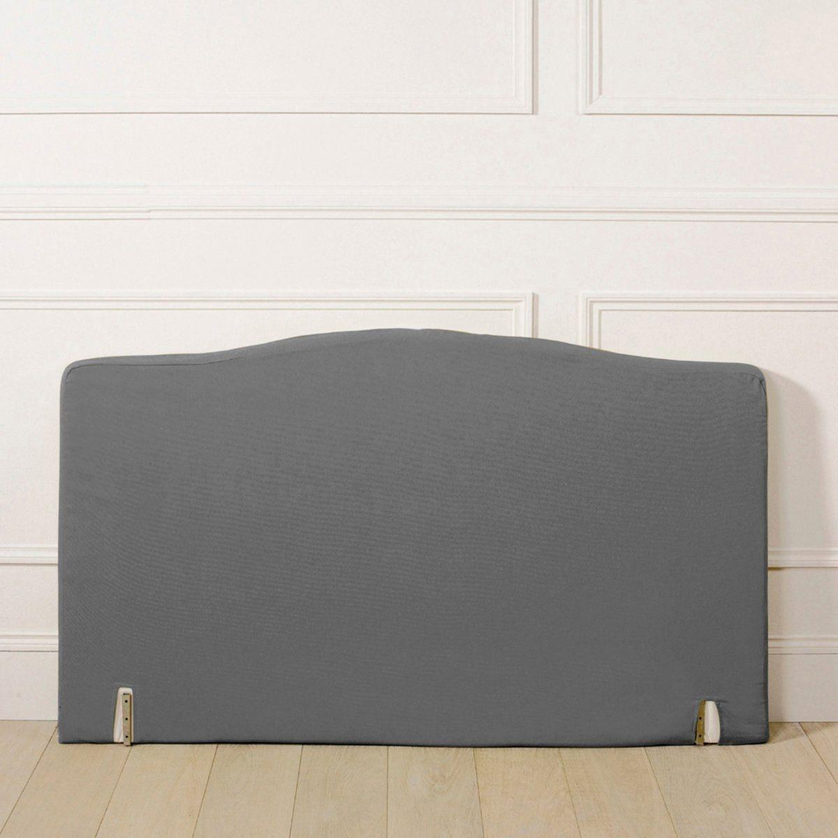 Housse pour tête de lit, forme Louis XV