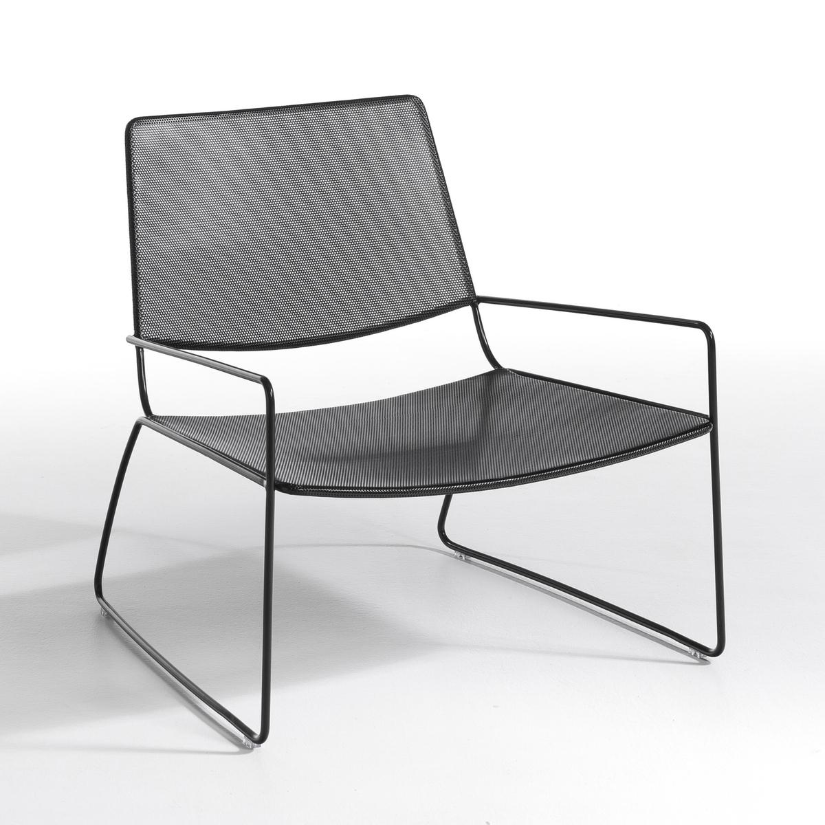 Кресло садовое из металла Wallace