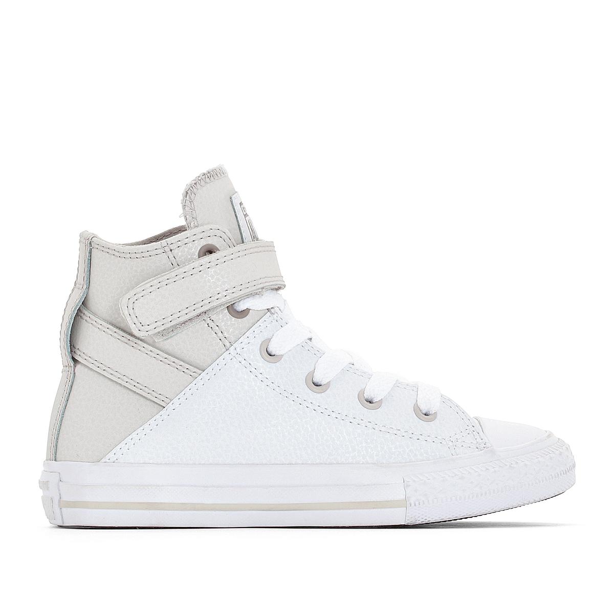 zapatillas Zapatillas de ca?a alta CTAS Brea Fashion Leather Hi