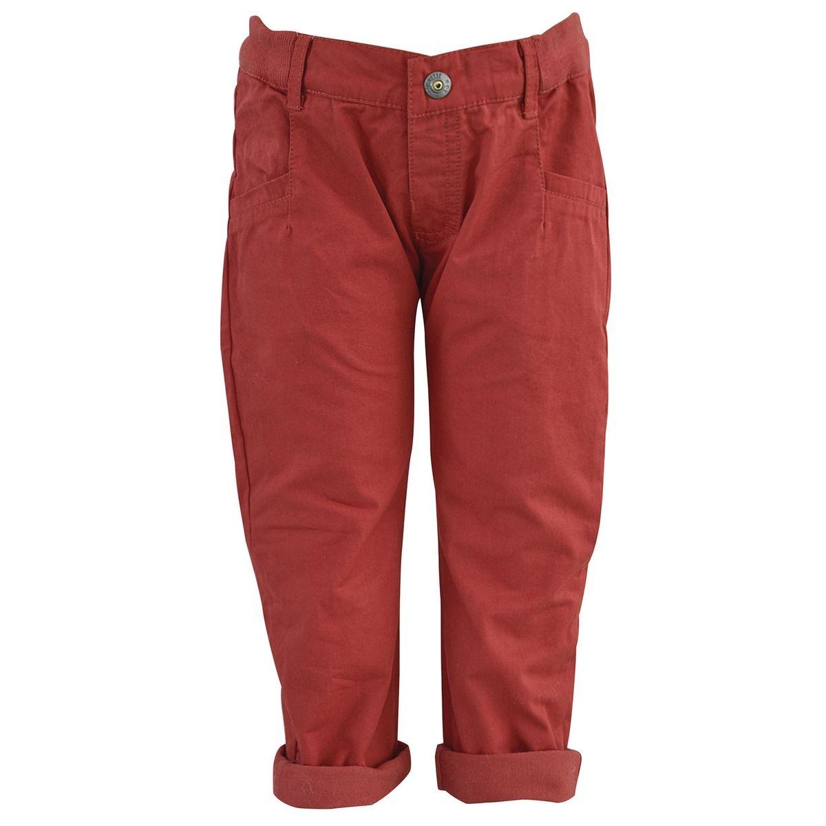 Pantalon hipster