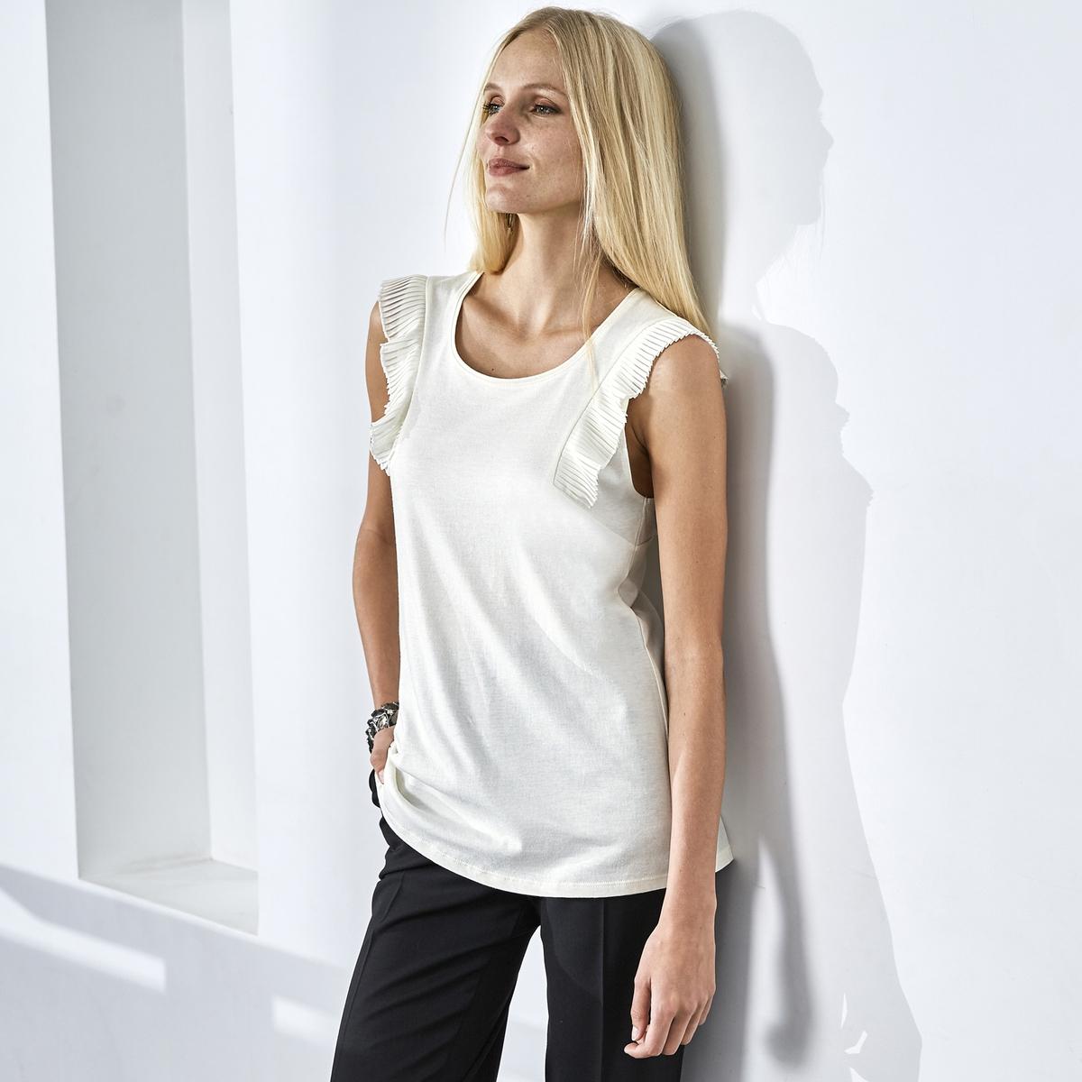 Imagen adicional 2 de producto de Pantalón recto - Anne weyburn