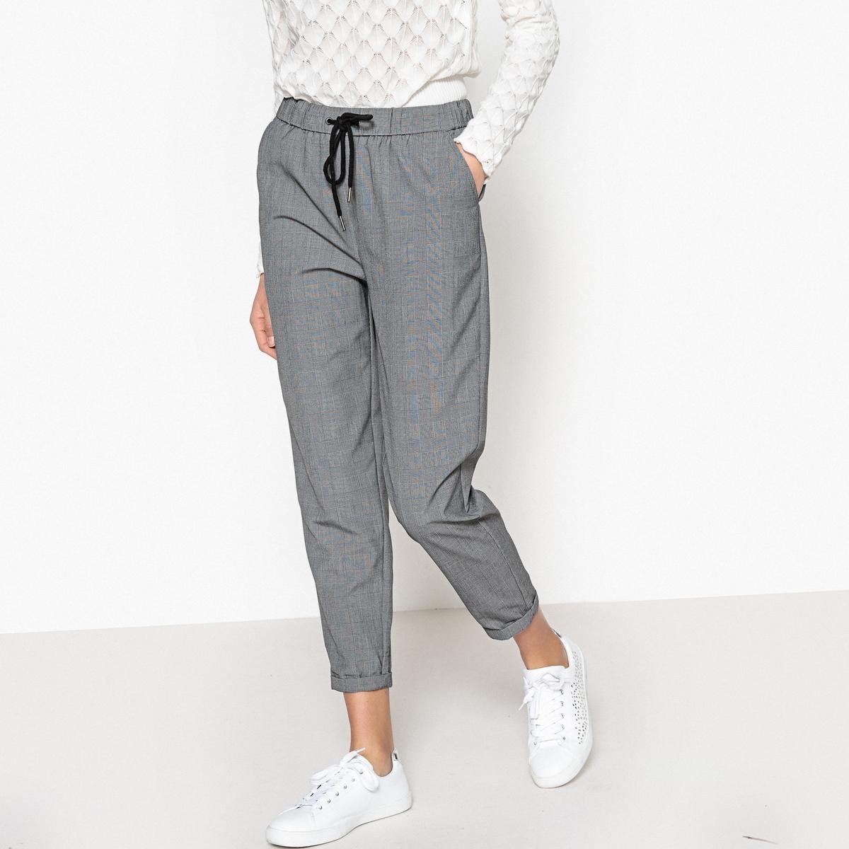 Брюки узкие, дудочки брюки дудочки quelle laura scott 331207