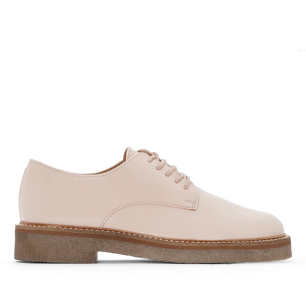 Ботинки-дерби OXFORK ботинки дерби под кожу питона