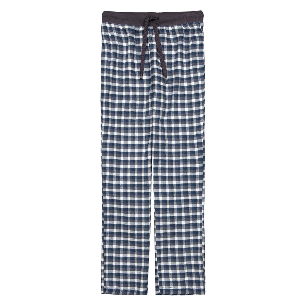 купить Низ La Redoute От пижамы в клетку - лет 12 лет -150 см другие дешево