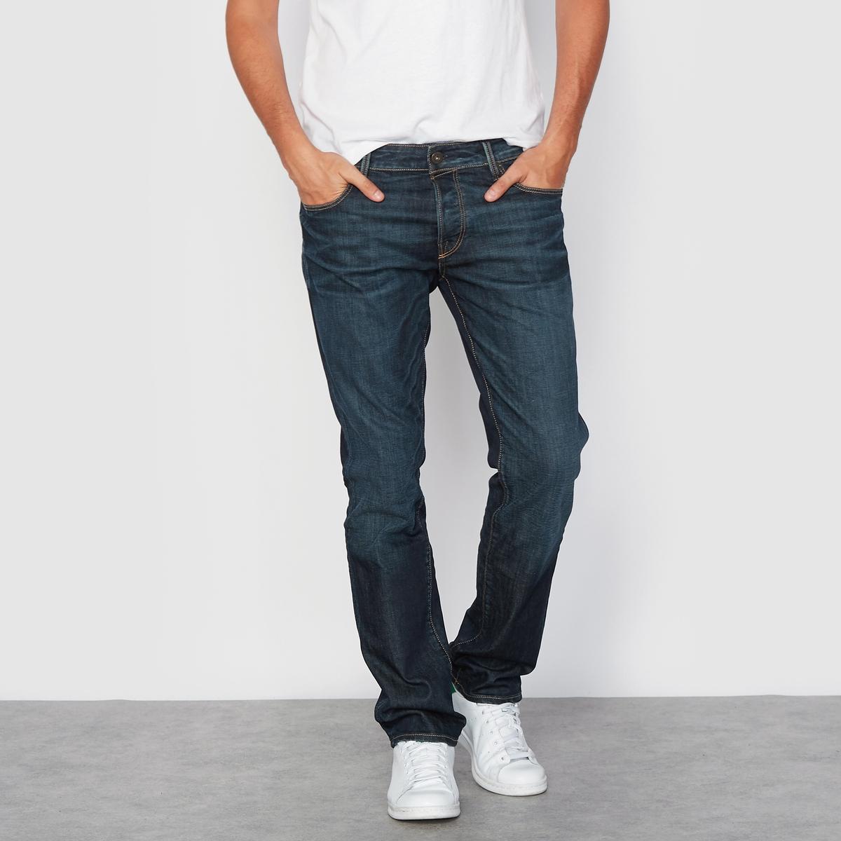 Jeans Tim corte slim, ganga stretch