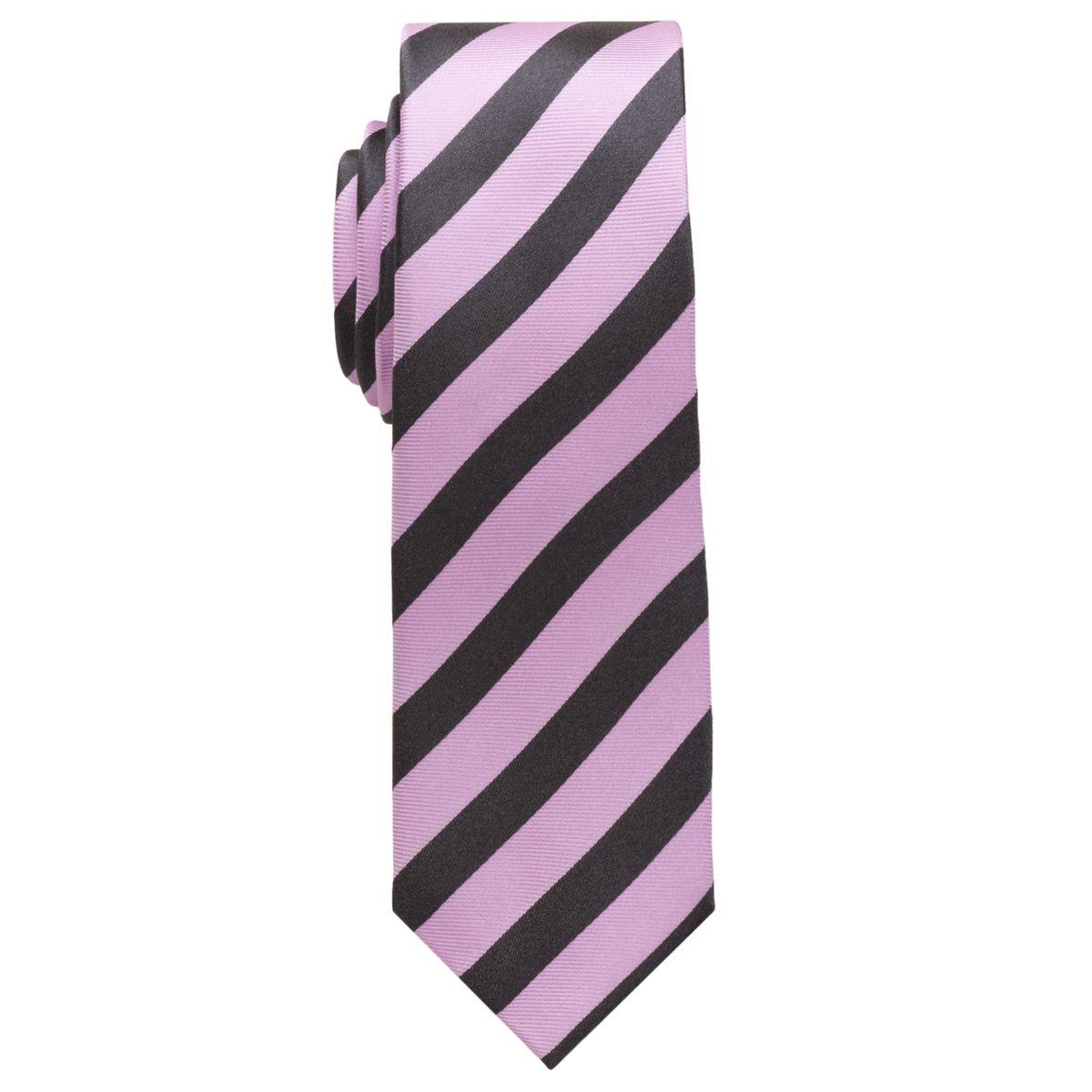 Cravate étroit