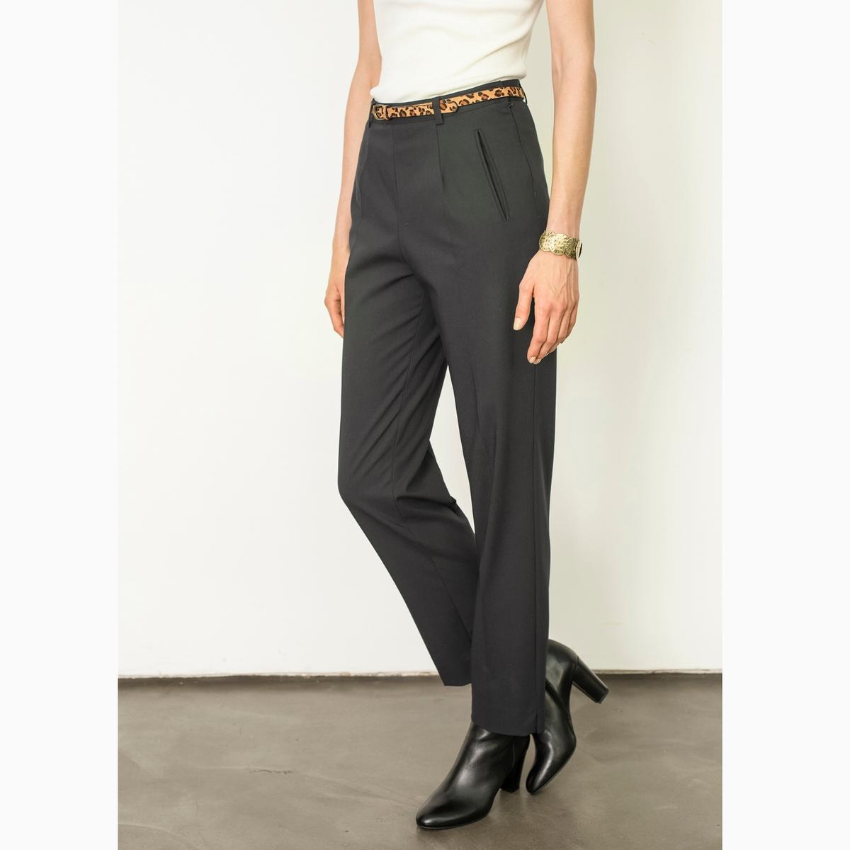 Imagen adicional 2 de producto de Pantalón urbano, recto, especial vientre plano - Anne weyburn