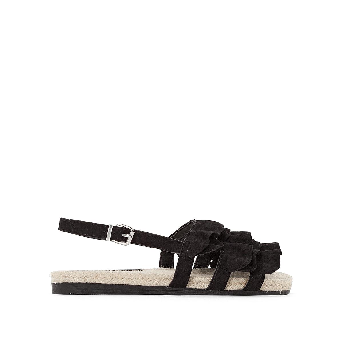 Сандалии на плоской подошве Froufrou женская обувь на плоской подошве 2015