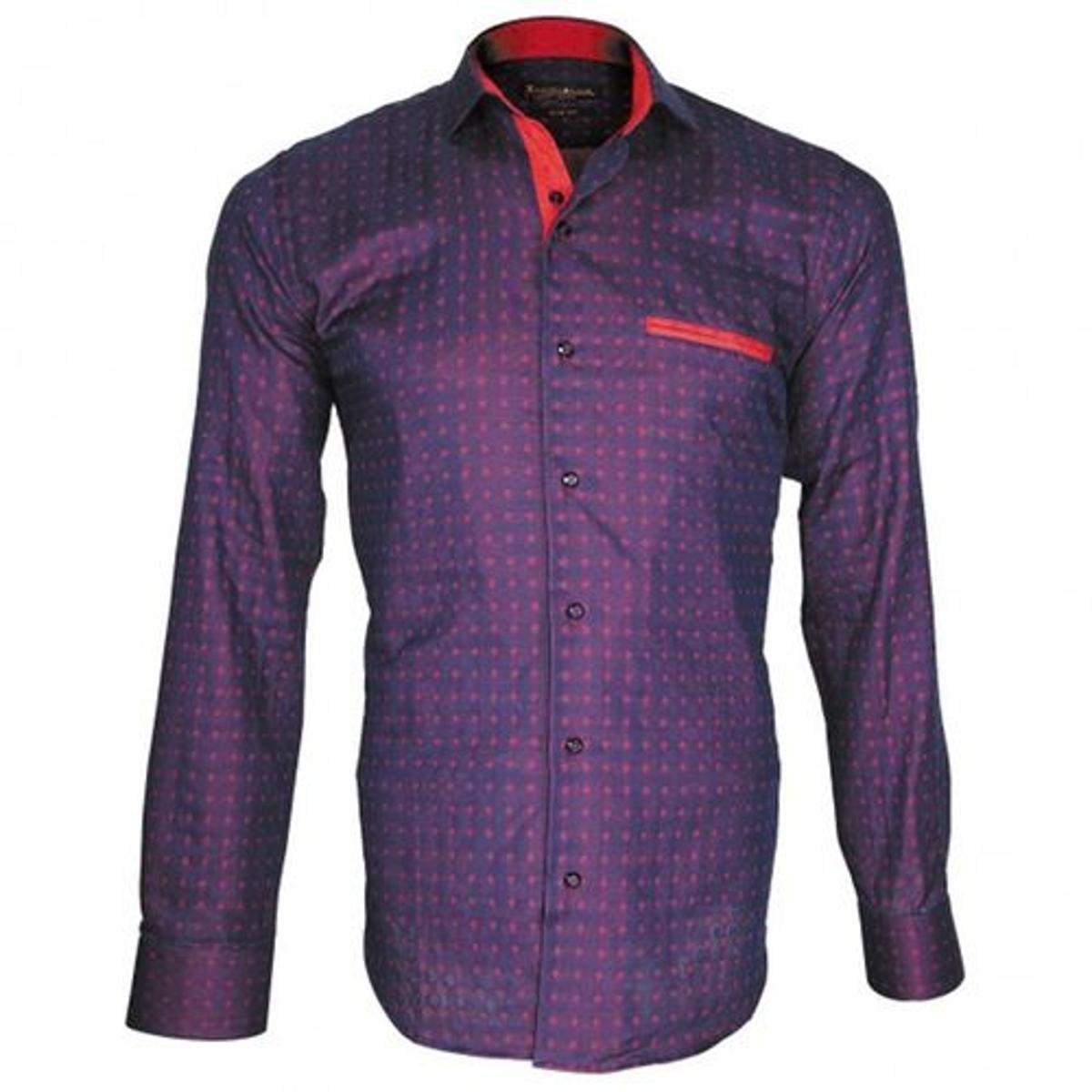 chemise mode tascoli