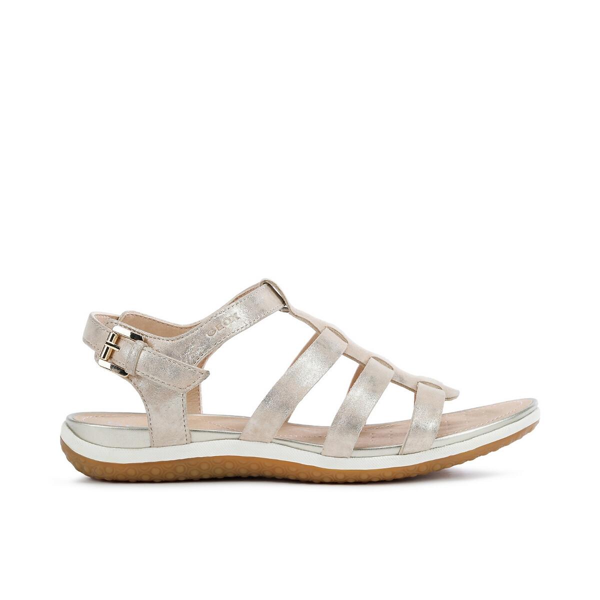 Sandalias de piel Vega
