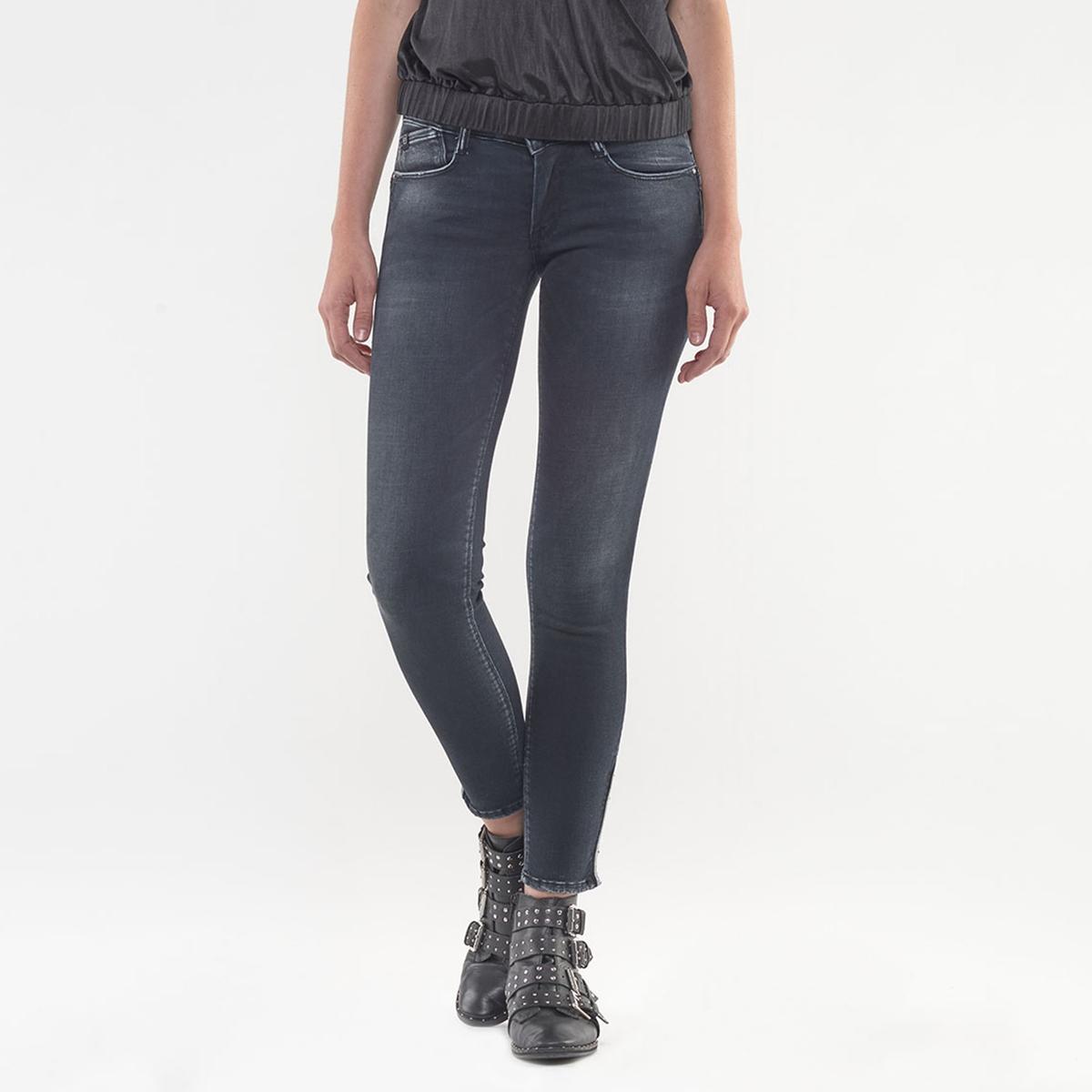 Джинсы La Redoute Узкие 27 (US) - 42/44 (RUS) черный джинсы la redoute узкие wilda 26 us 42 rus черный
