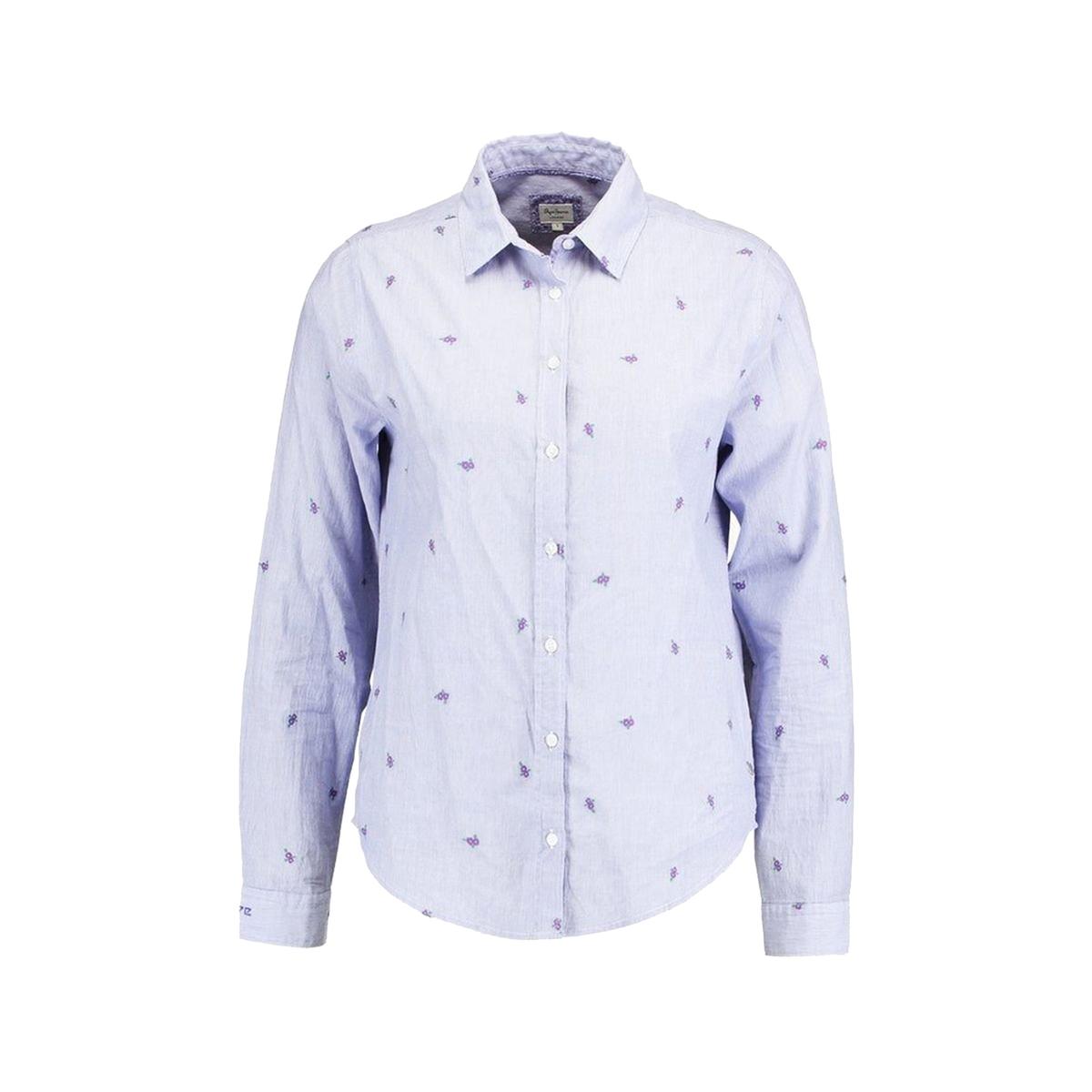 Camisa de manga larga Evia