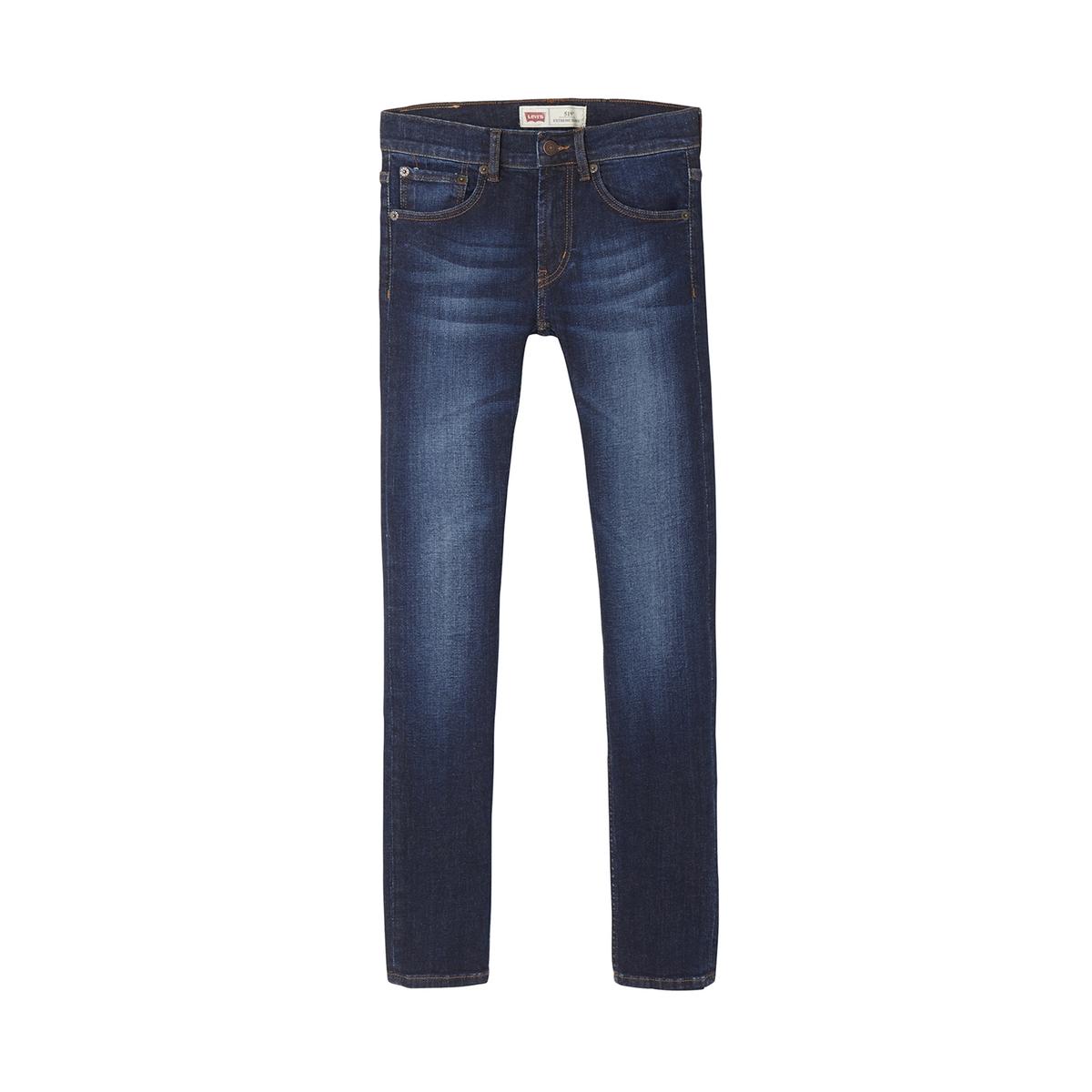 Jeans extreme skinny taglio 519 3 - 16 anni