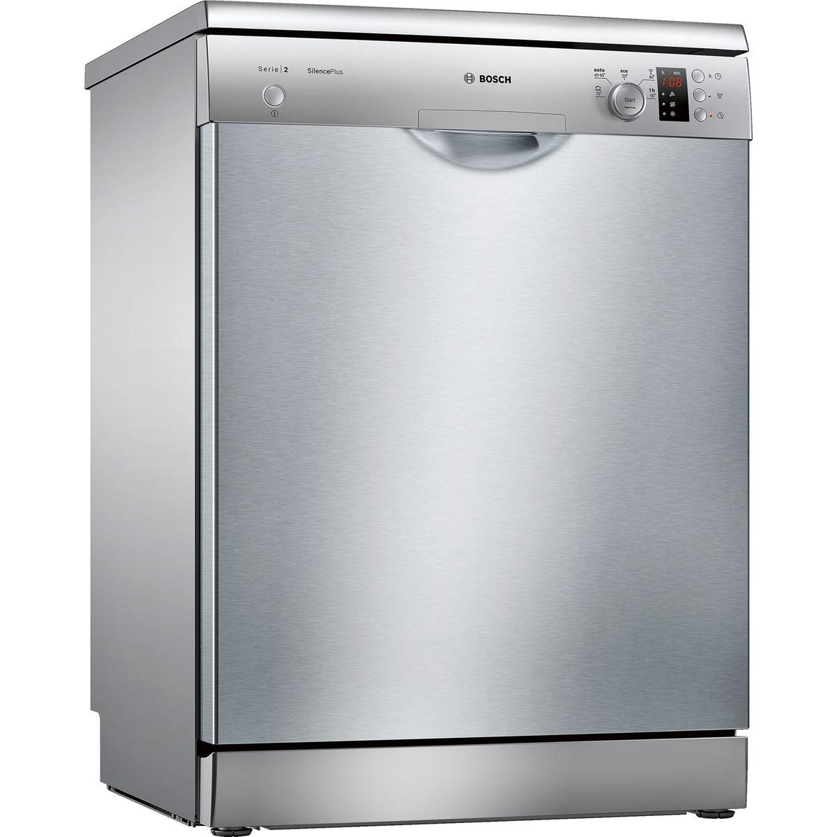 Lave-vaisselle Silence plus SMS25AI04E