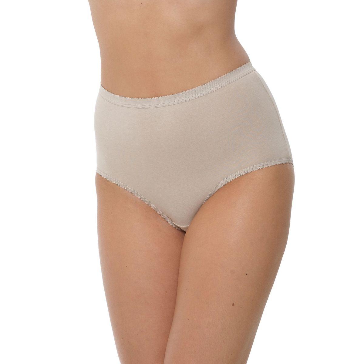 Culottes gainantes, forme maxi, 6 + 1 gratuite