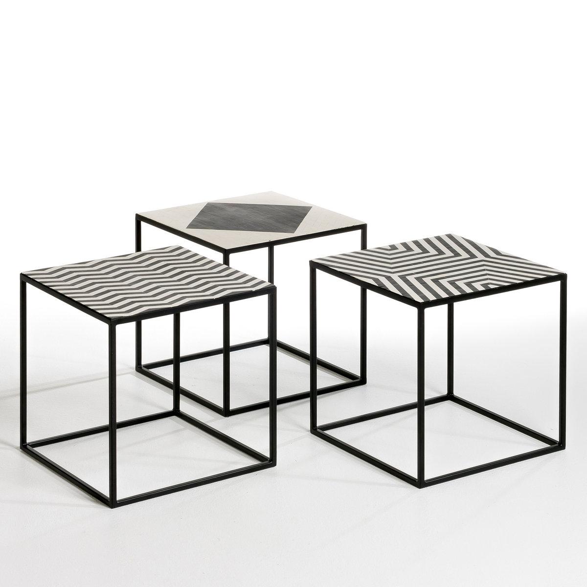 Tavolino Géométrie