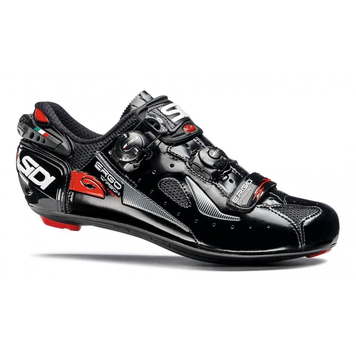 Chaussures route ERGO4 CARB Cyclisme Sidi