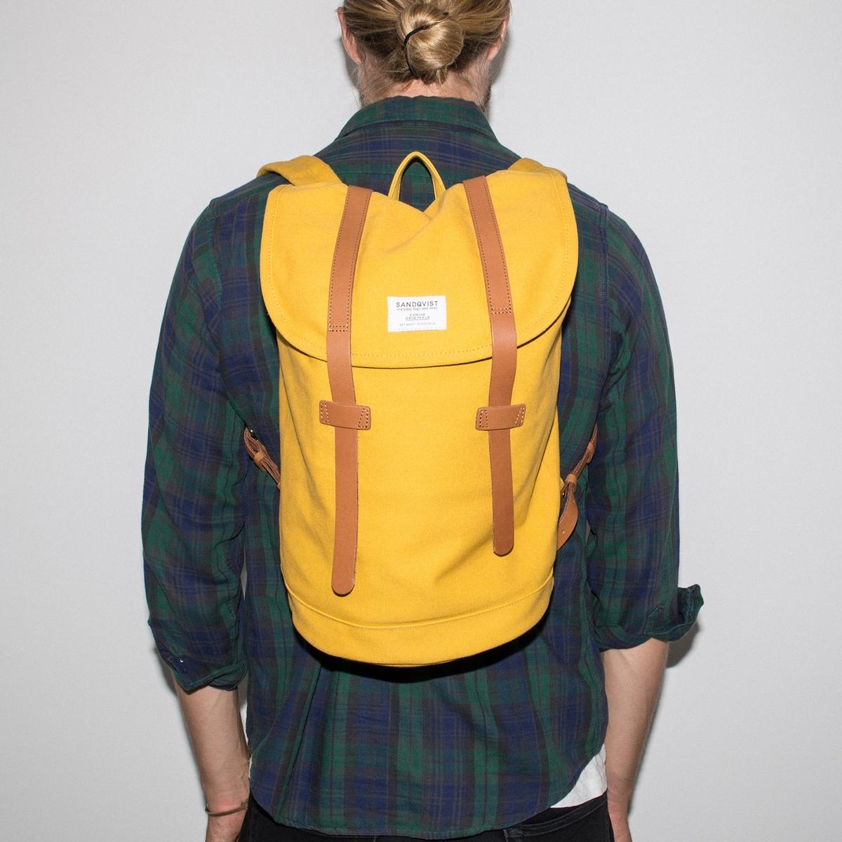 Рюкзак с отделением 14L