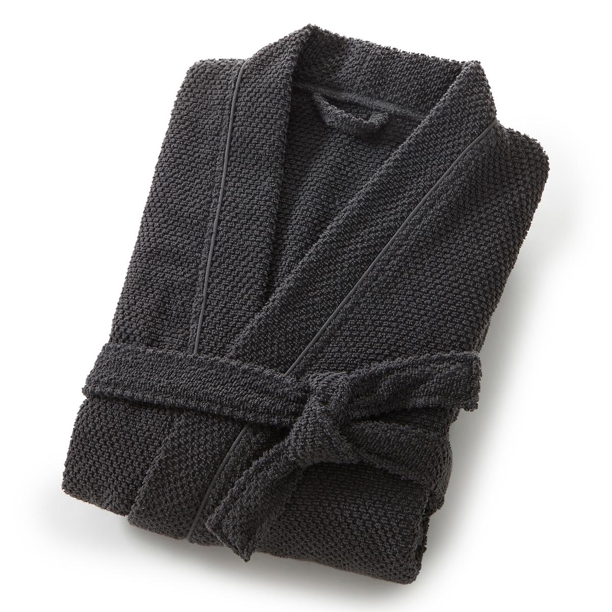 Халат-кимоно мужской, 100% хлопок