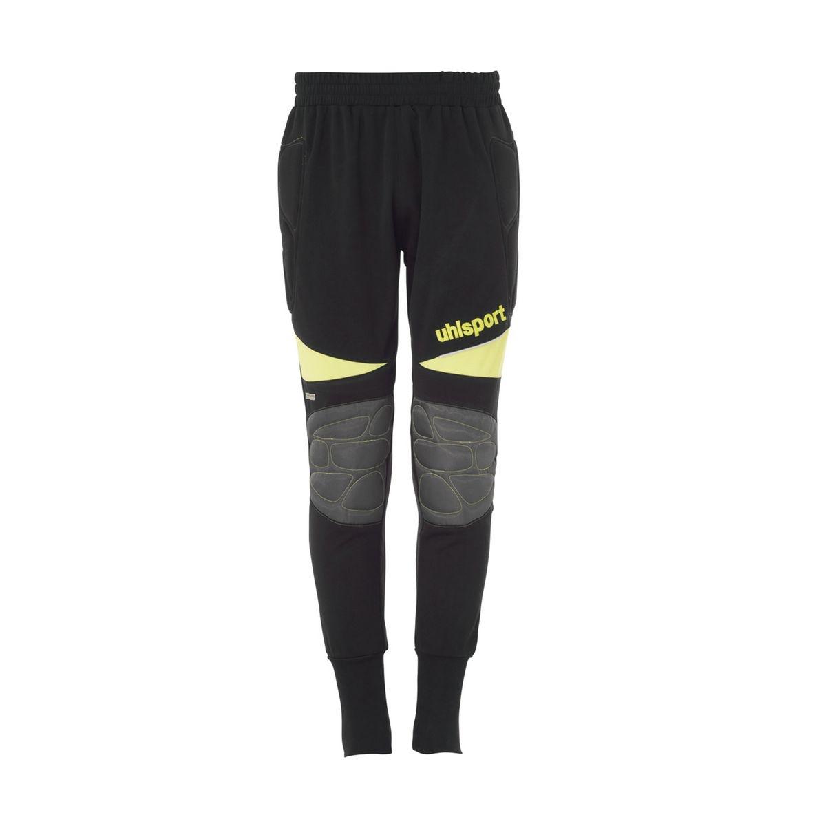 Pantalon Gardien Uhlsport Noir