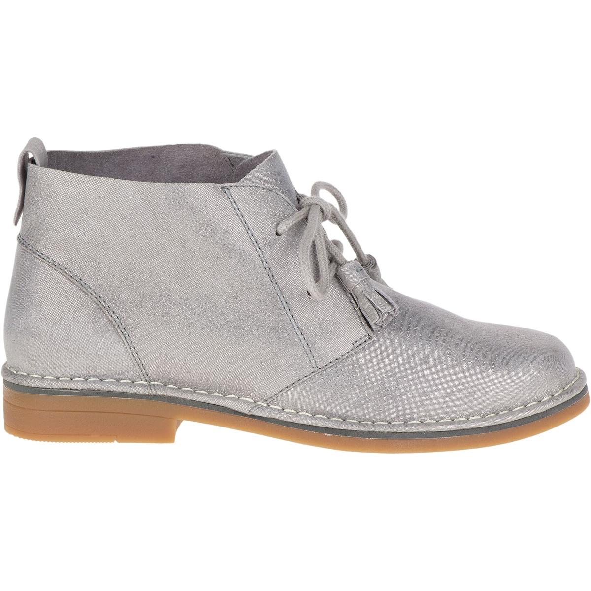 Ботинки кожаные с кисточками Cyra ботинки кожаные с кисточками