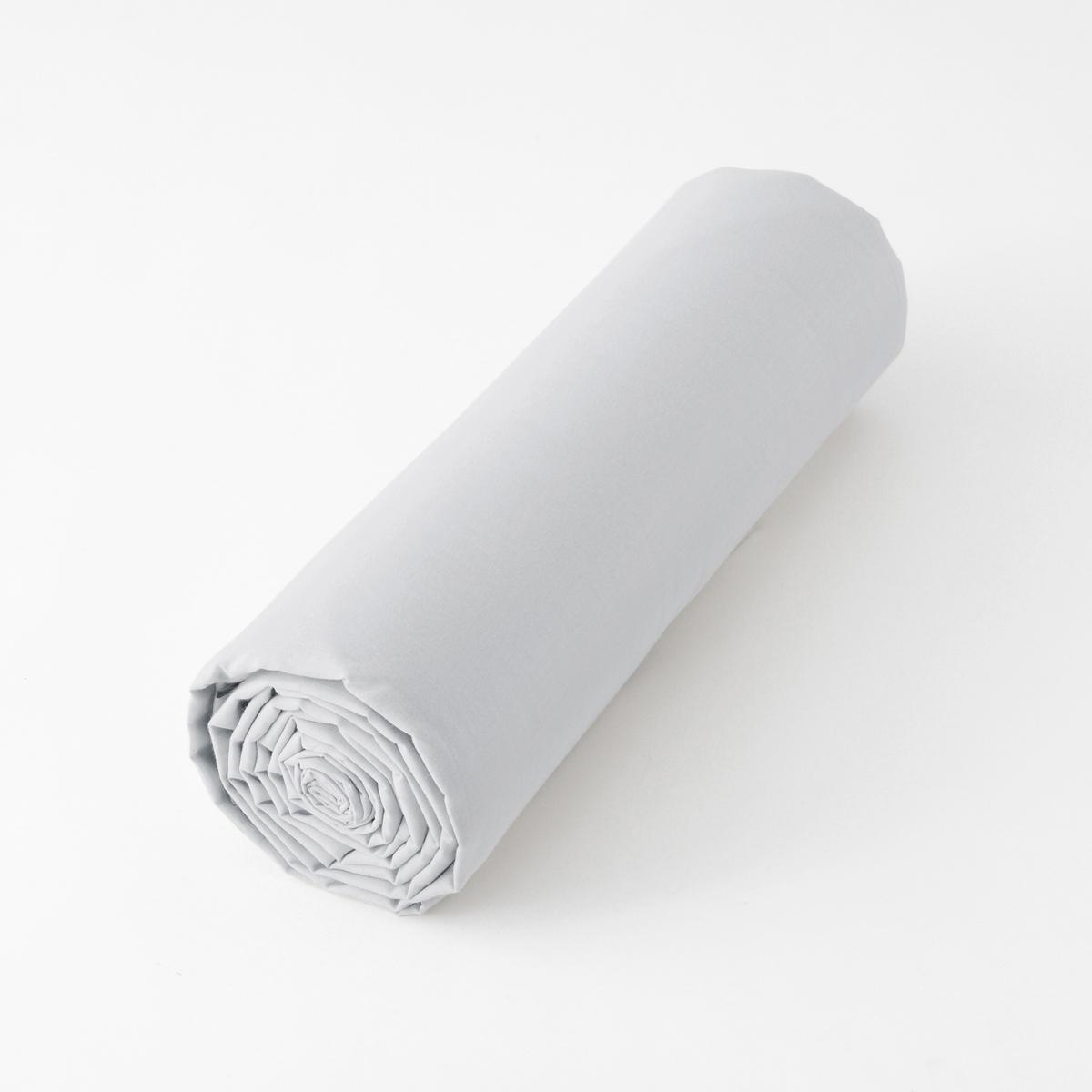 Натяжная простыня из хлопковой вуали GypseНатяжная простыня из хлопковой вуали Gypse. Очень мягкий, воздушный и нежный материал, приятный на ощупь !  Хлопковая вуаль. Очень мягкий, воздушный и нежный материал. С легким эффектом блеска. Ткань с легким жатым эффектом. Не требует глажки.    Состав :- Вуаль, 100% хлопокОтделка :- Клапан 25 см.Уход :- Машинная стирка при 40 °С. Размеры:90 x 190 см : 1-сп.140 x 190 см : 1-сп.160 x 200 см : 2-сп.180 x 200 см : 2-сп.Знак Oeko-Tex® гарантирует, что товары прошли проверку и были изготовлены без применения вредных для здоровья человека веществ.<br><br>Цвет: ванильный,кремовый,нежно-розовый,облачно-серый,розовая пудра,синее драже