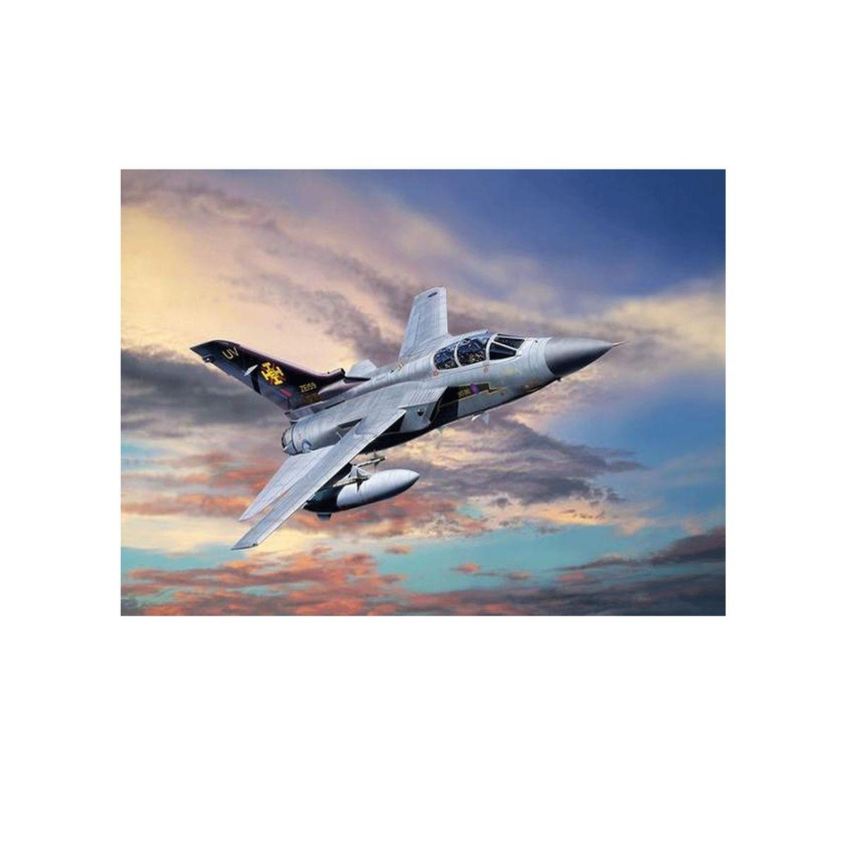 Maquette avion : Tornado F.3 ADV