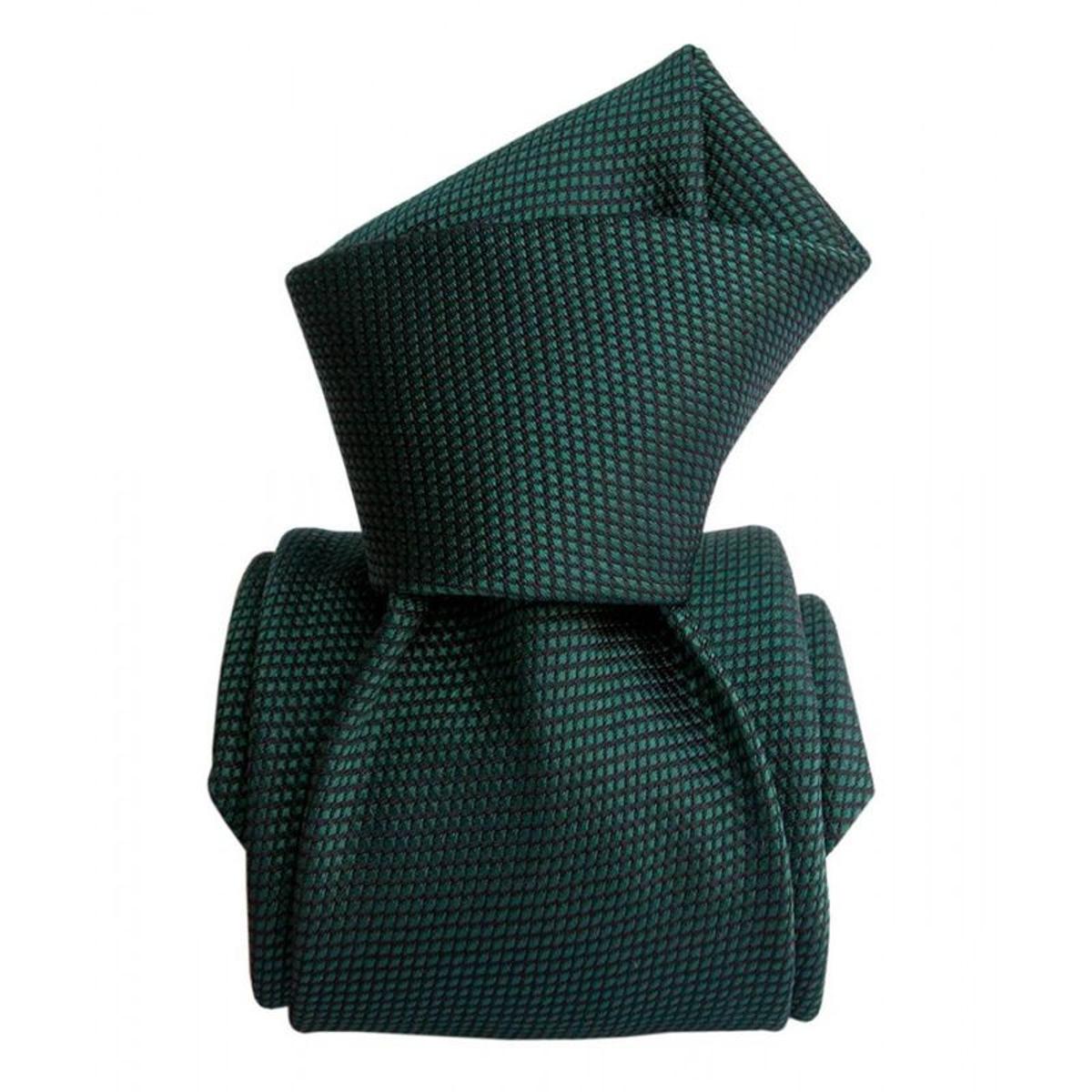 Cravate luxe soie trevise