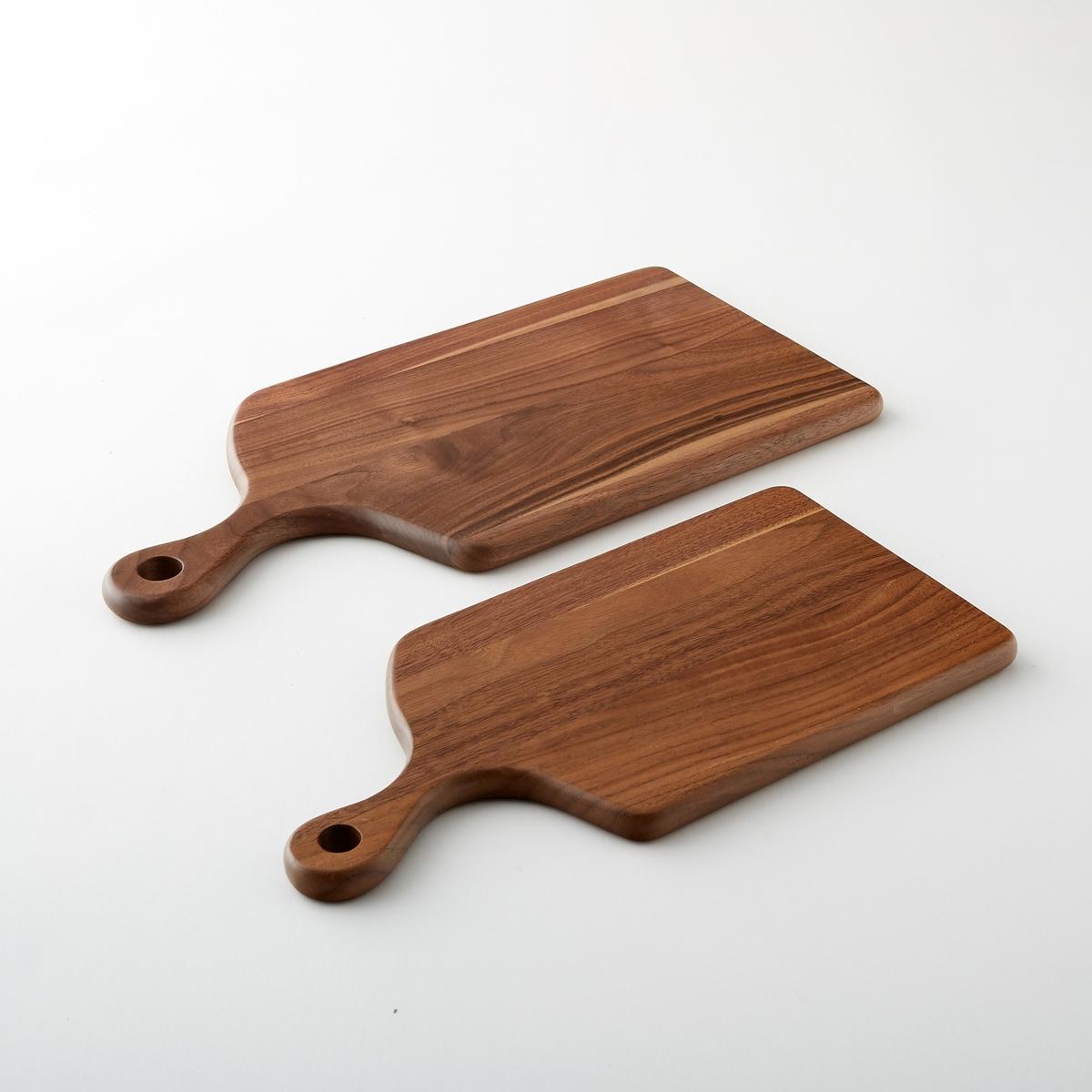 Доска разделочная маленькая модель, MoodwaРазделочная доска Moodwa. Элегантная и долговечная доска из массива ореха. Моется вручную, не оставлять в воде. Размеры : Ш.33 x В.1,5 x Г.16,3 см.<br><br>Цвет: дерево орех<br>Размер: единый размер