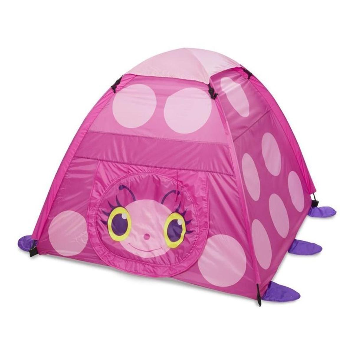 Tente de camping Sunny Patch