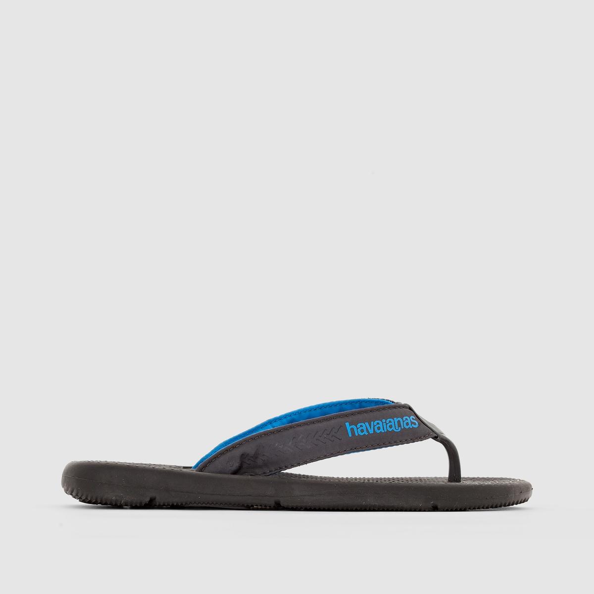 Вьетнамки Surf ProВерх : каучук   Стелька : каучук   Подошва : каучук   Высота каблука : плоский   Форма каблука : плоский каблук   Мысок : открытый мысок   Застежка : без застежки<br><br>Цвет: черный<br>Размер: 39/40