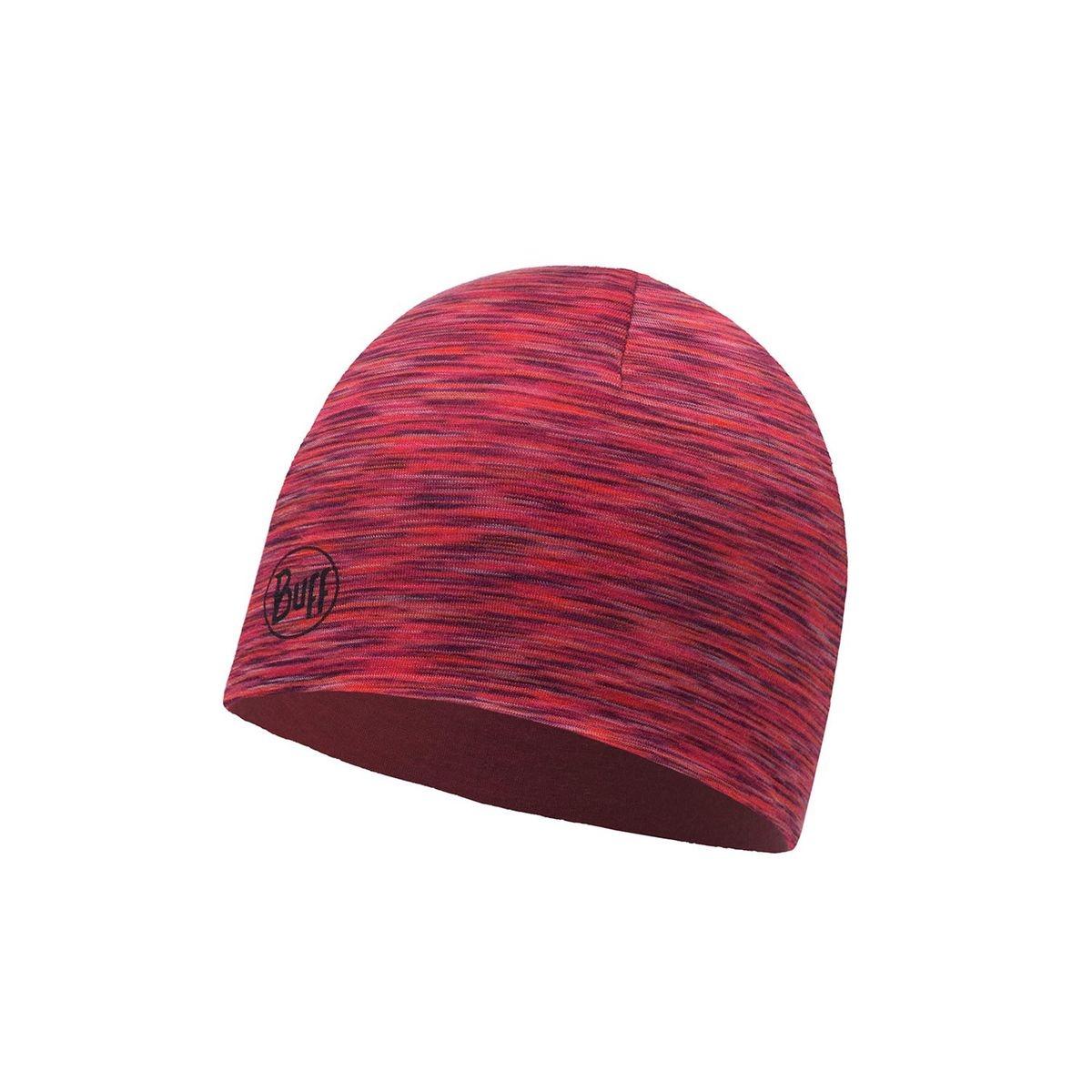 Bonnet reversible laine mérinos LIGHTWEIGHT