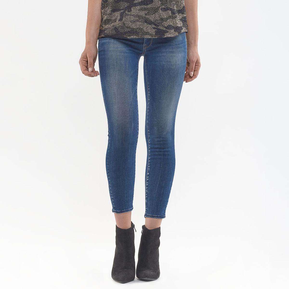Джинсы La Redoute Узкие 29 (US) - 44/46 (RUS) синий джинсы la redoute узкие wilda 26 us 42 rus черный