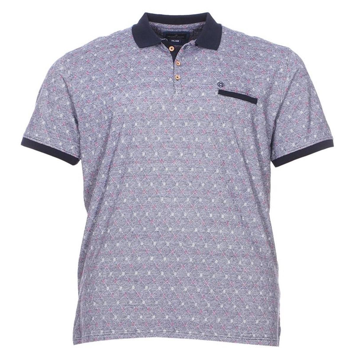 Polo Coton, Polyester