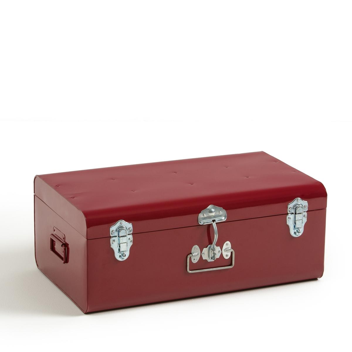 Металлический ящик, Masa металлический ящик masa