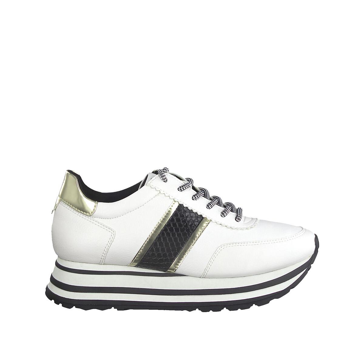Кроссовки LaRedoute — Marla 36 белый