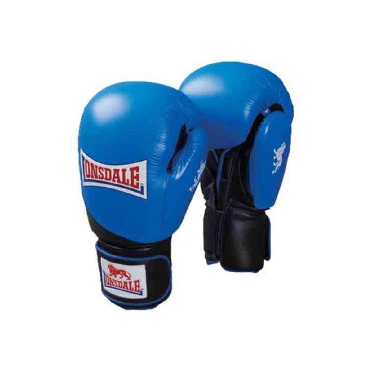 Club sparring gants de boxe en cuir
