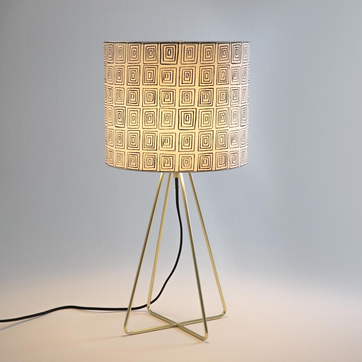 Лампа настольная дизайн HENRIËTTE H JANSEN jan jansen высокие кеды