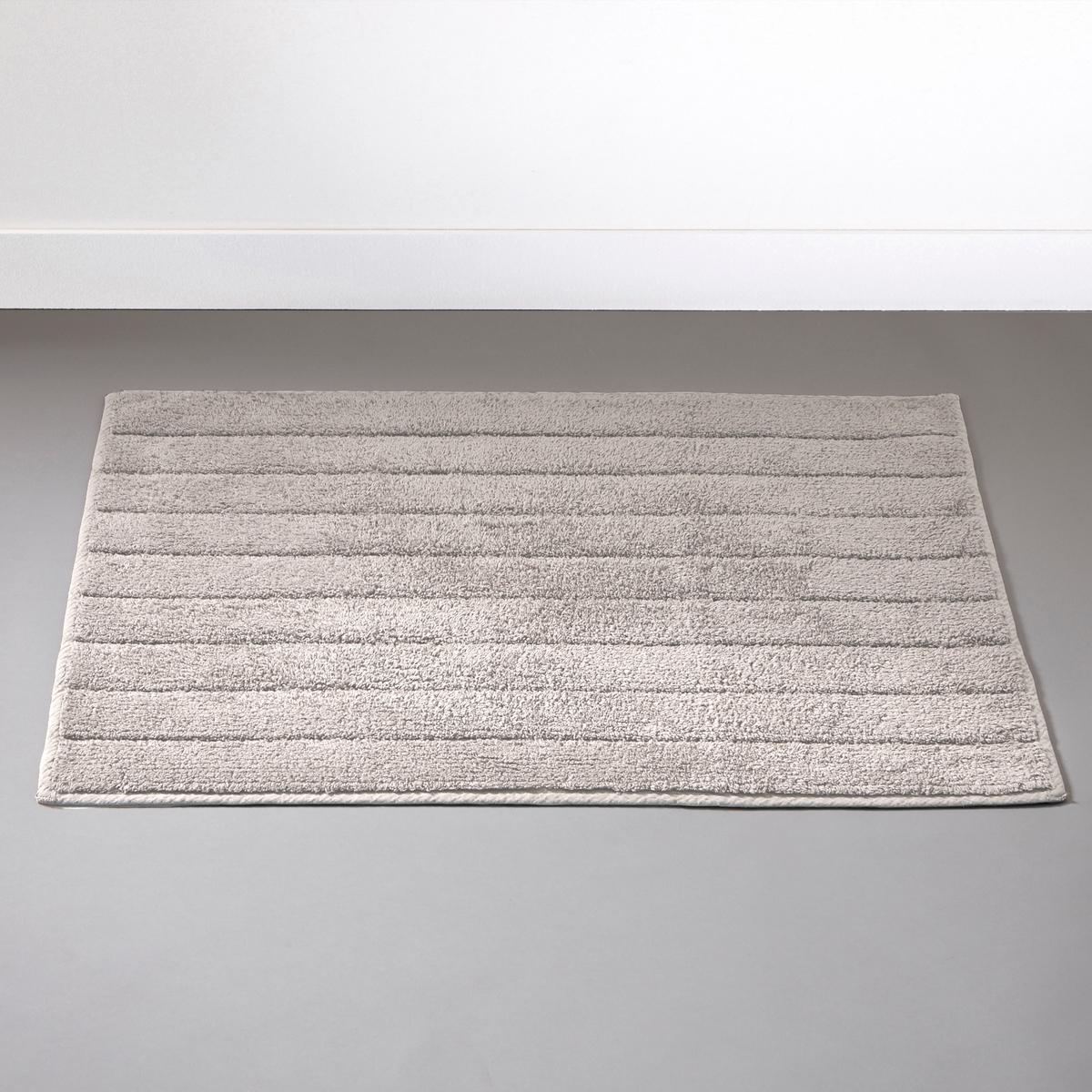 Коврик La Redoute Для ванной гм 50 x 70 см бежевый коврик для ванной доляна собака 3105610 бежевый 50 х 70 см
