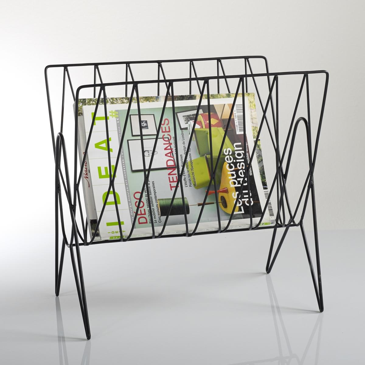 Подставка для журналов Niouz подставки для ванны bebe jou подставка металлическая под ванночку