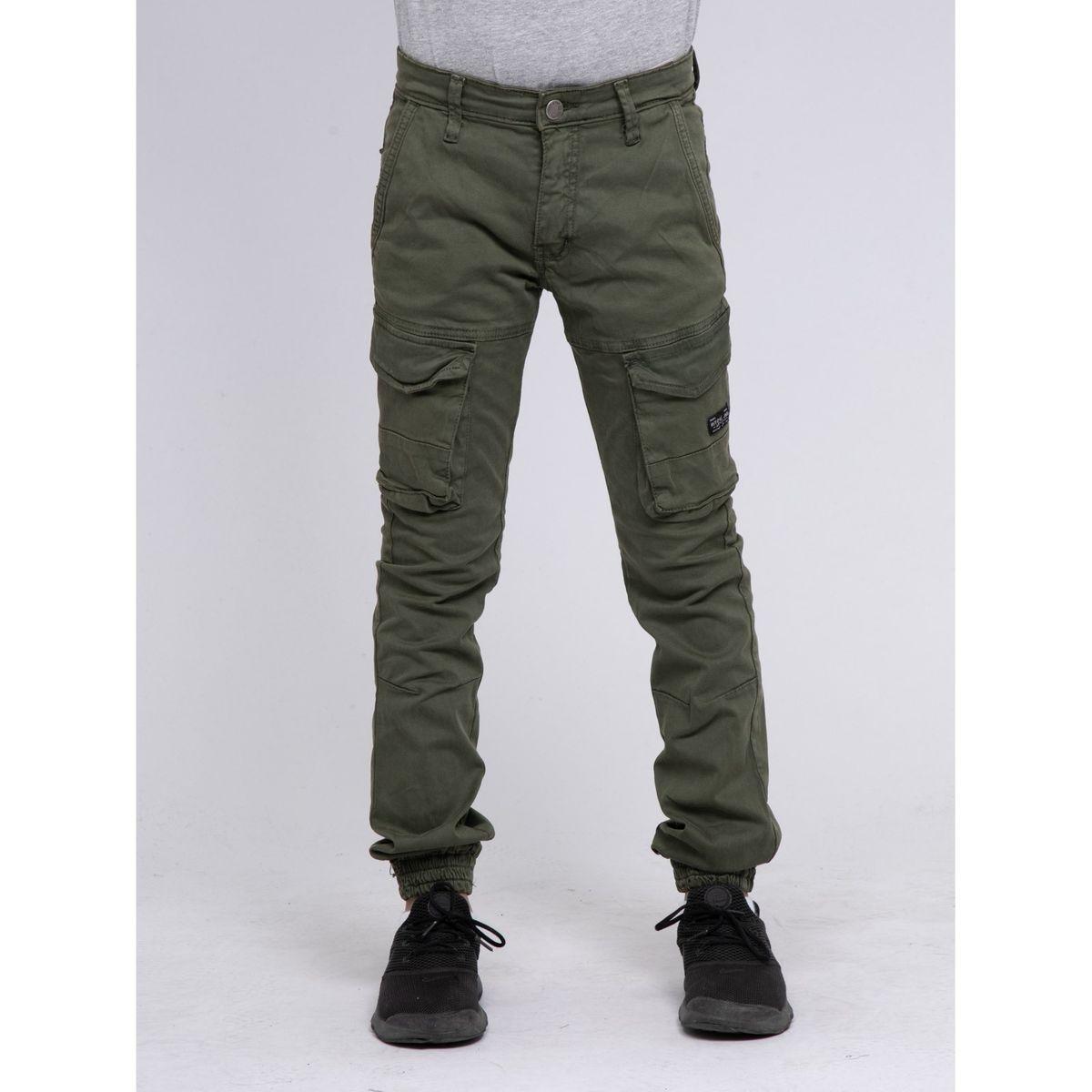 Pantalon Battle Vaour-j