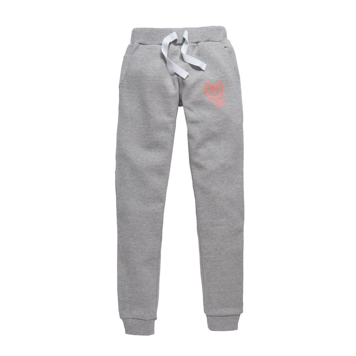 Брюки спортивные из мольтона 10-16 летУдобные спортивные брюки из мольтона: 85% хлопка, 15% полиэстера (кроме цветов меланж: : 60% хлопка, 40% полиэстера). Эластичный пояс на кулиске с завязками. Пояс и низ брючин связаны в рубчик. 2 кармана спереди. .   Флуоресцентный рисунок на одной брючине.<br><br>Цвет: серый меланж,синий