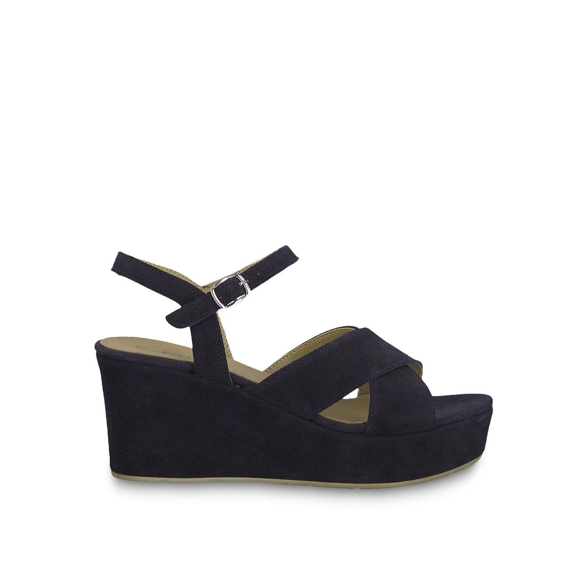 Sandálias em pele, Daiane