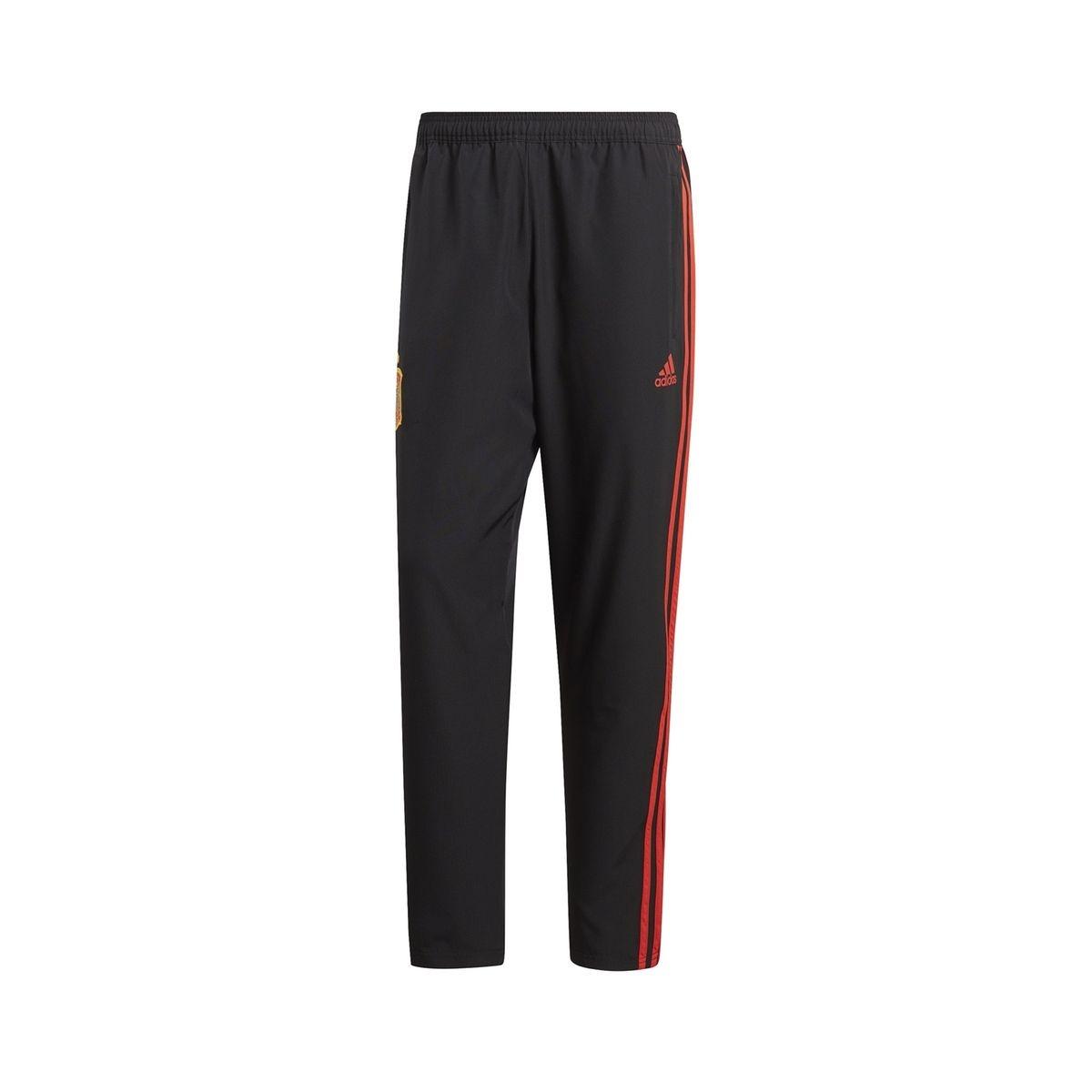 Pantalon Présentation Espagne Noir