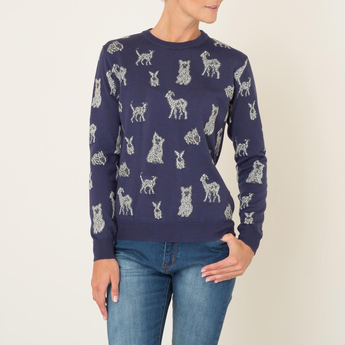 Пуловер PHILIBERT