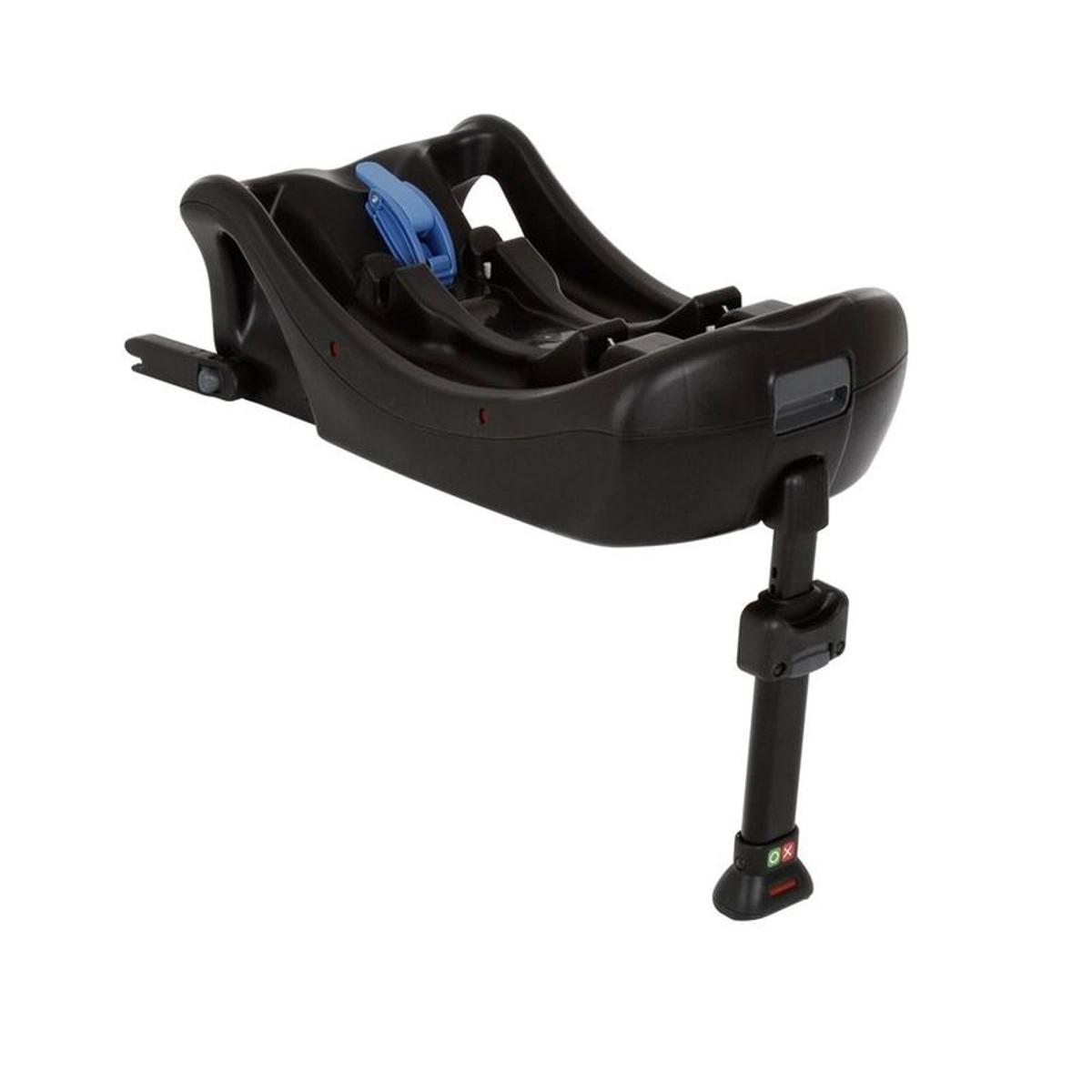 Base siège auto  R44/R129 pour siège Gemm ou Juva