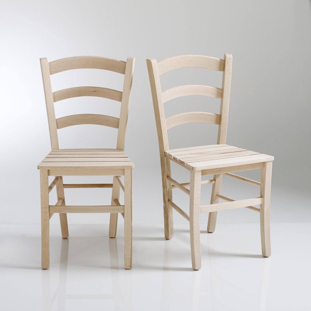 2 стула из досок, Perrine