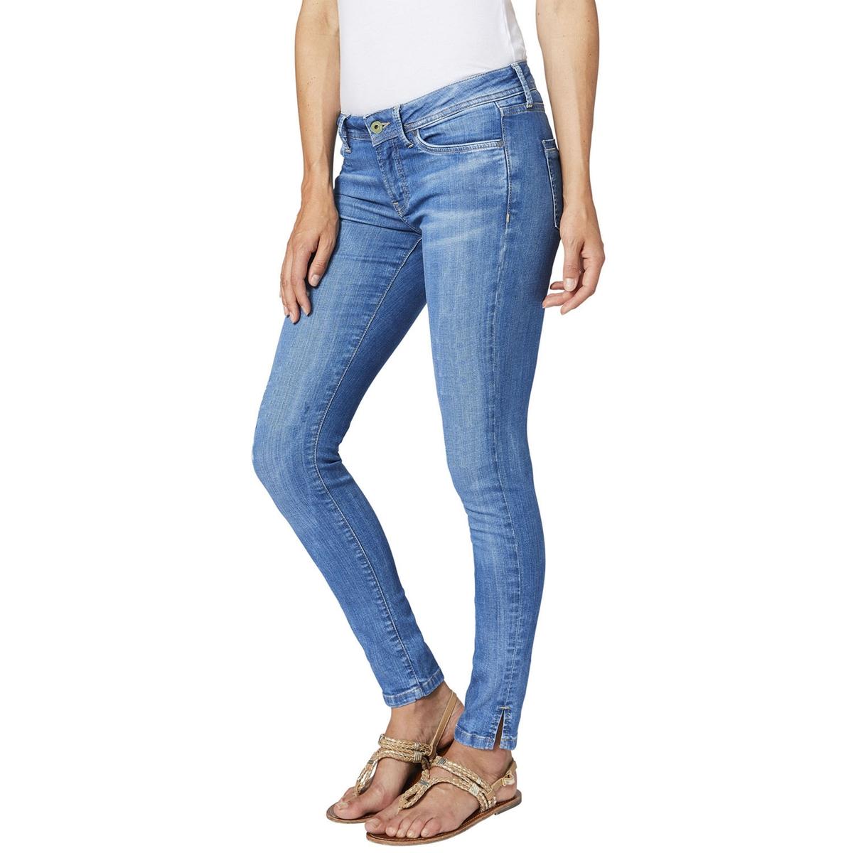 Imagen principal de producto de Vaqueros skinny REGENT ECO - Pepe Jeans
