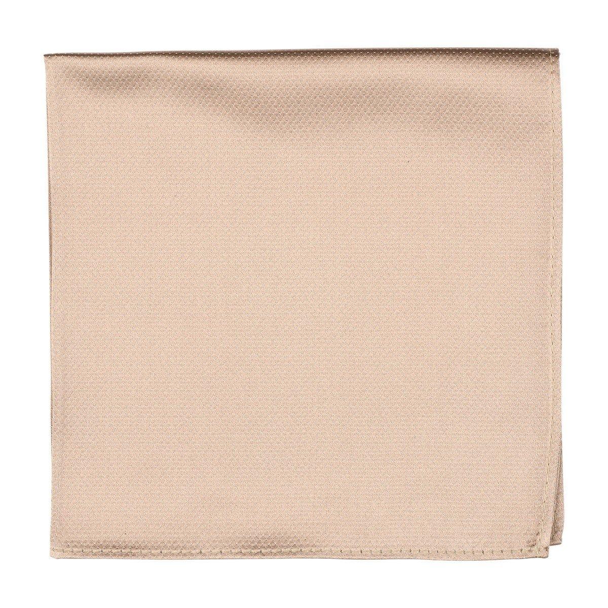 Pochette costume soie