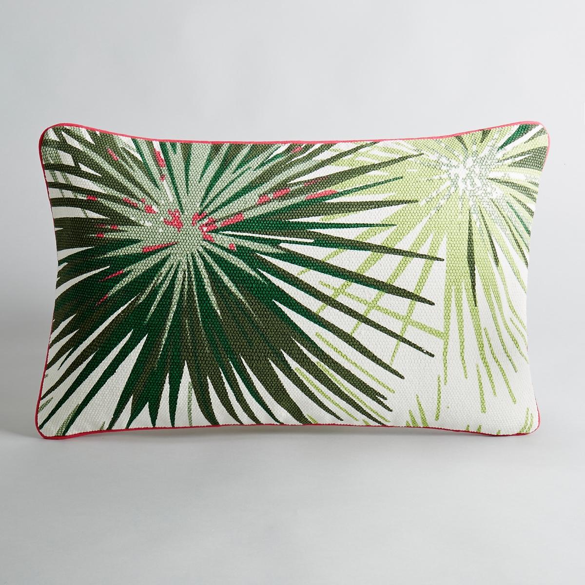 Чехол на подушку Saskia, прямоугольная модель